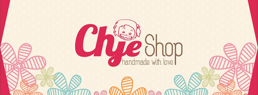 Logo Mini - Chje Shop