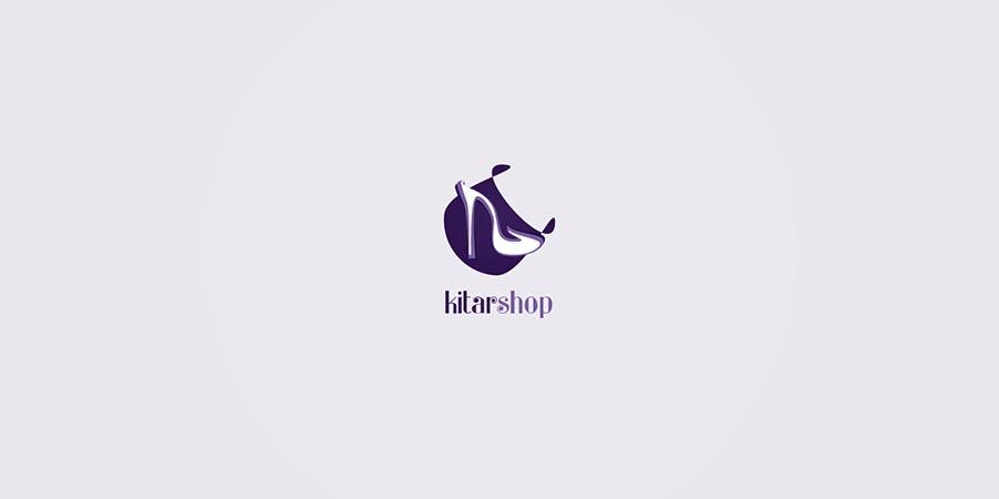Logo - Kitar Shop