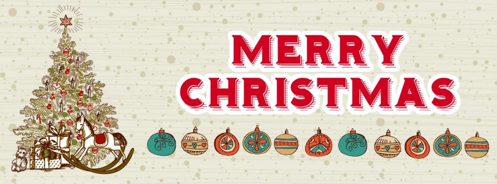 Ảnh bìa merry christmas 2014